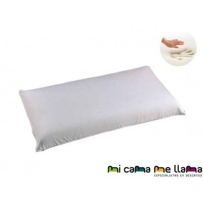 ALMOHADA VISCO PREMIUM